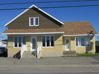Maison à vendre à Cap-Chat, Gaspésie/Îles-de-la-Madeleine, 140, Rue  Notre-Dame Est, 13138910 - Centris.ca