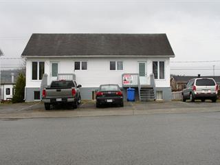 Quadruplex à vendre à Chibougamau, Nord-du-Québec, 364 - 370, Rue  Wilson, 23226113 - Centris.ca