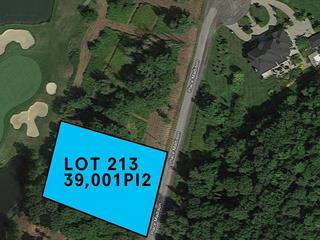 Terrain à vendre à Hudson, Montérégie, Place  Madison, 27760095 - Centris.ca