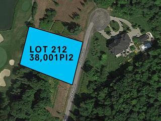 Lot for sale in Hudson, Montérégie, Place  Madison, 24388909 - Centris.ca