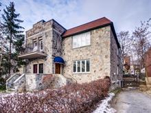 Condo à vendre à Côte-des-Neiges/Notre-Dame-de-Grâce (Montréal), Montréal (Île), 5035, Avenue  Victoria, 23853818 - Centris.ca