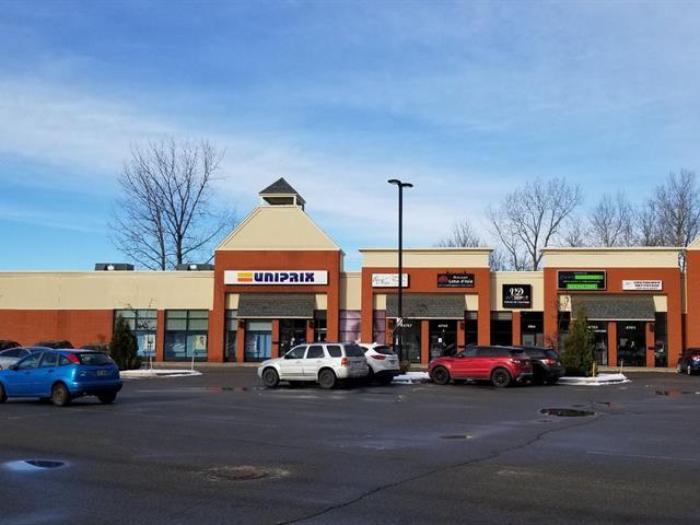 Local commercial à louer à Laval (Fabreville), Laval, 4745 - 4769, boulevard  Dagenais Ouest, 23202973 - Centris.ca