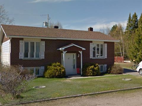 Maison à vendre à Forestville, Côte-Nord, 57, 11e Rue, 20625573 - Centris