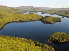Terrain à vendre à Lac-Tremblant-Nord, Laurentides, Rive du Lac-Tremblant, 9120691 - Centris.ca