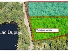 Terrain à vendre à Estérel, Laurentides, Chemin  Dupuis, 9363972 - Centris.ca