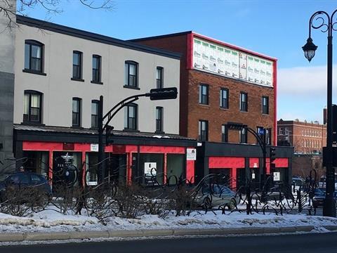 Local commercial à louer à Jacques-Cartier (Sherbrooke), Estrie, 281 - 285, Rue  King Ouest, 26797559 - Centris