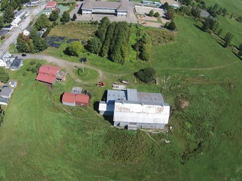 Farm for sale in Chesterville, Centre-du-Québec, 416, Rue de l'Accueil, 17264711 - Centris