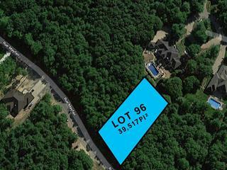 Terrain à vendre à Hudson, Montérégie, Rue  Mayfair, 13593575 - Centris.ca