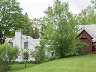 Maison à vendre à Potton, Estrie, 669, Route de Mansonville, 14029386 - Centris.ca