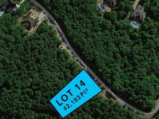 Terrain à vendre à Hudson, Montérégie, Rue  Mayfair, 28313304 - Centris.ca