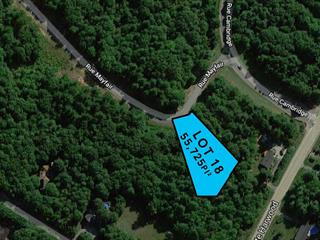 Lot for sale in Hudson, Montérégie, Rue  Mayfair, 20425938 - Centris.ca
