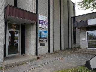 Local commercial à louer à Trois-Rivières, Mauricie, 835 - 845, boulevard des Récollets, local 320, 19419010 - Centris.ca