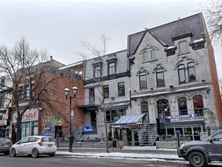 Bâtisse commerciale à vendre à Montréal (Ville-Marie), Montréal (Île), 1674Z - 1682Z, Rue  Saint-Denis, 24970266 - Centris.ca