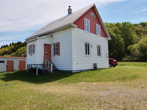 House for sale in L'Isle-Verte, Bas-Saint-Laurent, 575, Route  132 Est, 28603065 - Centris