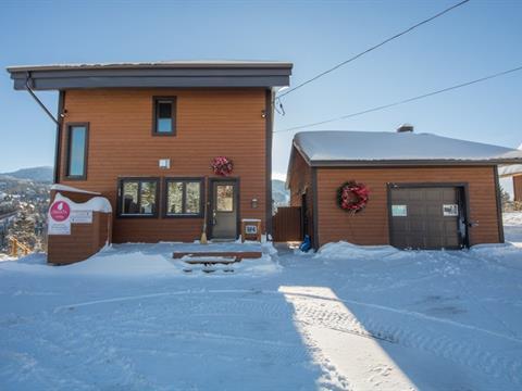 House for sale in Saint-David-de-Falardeau, Saguenay/Lac-Saint-Jean, 124 - 126, Rue de Méribel, 22594028 - Centris