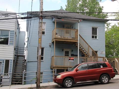 Income properties for sale in Shawinigan, Mauricie, 429 - 439, 7e rue de la Pointe, 23126866 - Centris