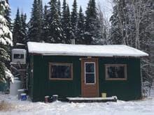 Maison à vendre à Senneterre - Ville, Abitibi-Témiscamingue, 2284, Canton Diaz, 18909120 - Centris.ca