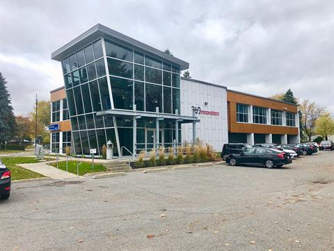 Bâtisse commerciale à vendre à Repentigny (Repentigny), Lanaudière, 182, boulevard  Iberville, 15707940 - Centris.ca