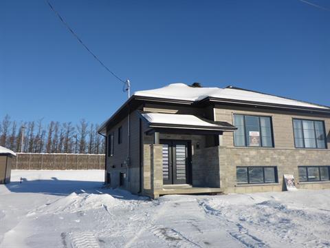 Maison à vendre à Sainte-Hénédine, Chaudière-Appalaches, 114B, Rue  Cloutier, 23373830 - Centris