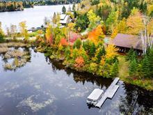 Cottage for sale in Lantier, Laurentides, 260, Chemin des Amarantes, 21118306 - Centris.ca
