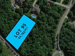 Terrain à vendre à Hudson, Montérégie, Rue  Mayfair, 16258751 - Centris.ca
