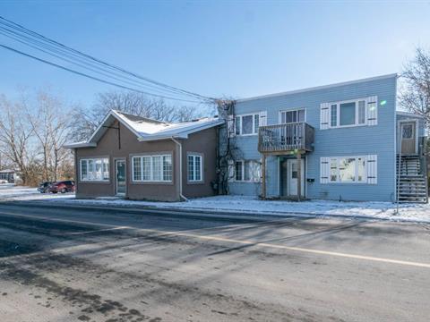 Quintuplex à vendre à Gatineau (Gatineau), Outaouais, 1008, Rue  Saint-Louis, 16125697 - Centris.ca