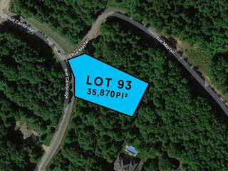 Lot for sale in Hudson, Montérégie, Rue  Mayfair, 17820837 - Centris.ca