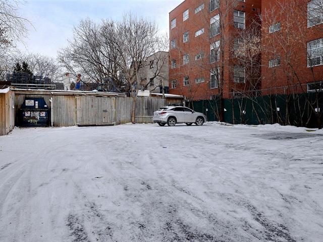 Lot for sale in Montréal (Ville-Marie), Montréal (Island), Rue  Sanguinet, 20012866 - Centris.ca