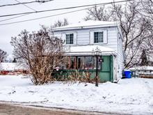Maison à vendre à Maniwaki, Outaouais, 42, Rue  Saint-Joseph, 25453495 - Centris.ca