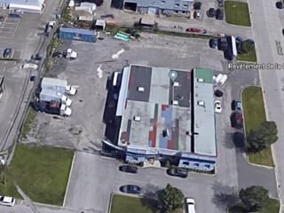 Commercial building for rent in Québec (Les Rivières), Capitale-Nationale, 1564, Avenue  Ampère, 11055466 - Centris.ca