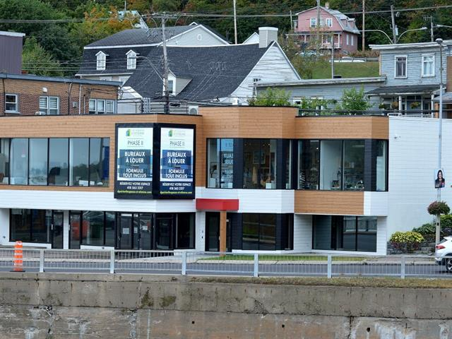 Commercial unit for rent in La Malbaie, Capitale-Nationale, 175 - 179, Rue  Saint-Étienne, 21647728 - Centris.ca