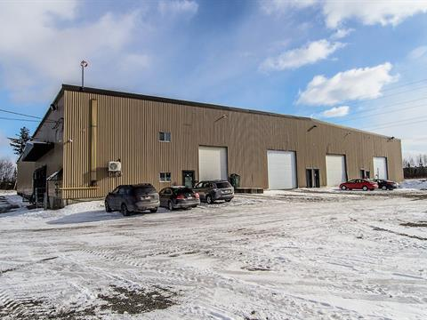Industrial unit for rent in Magog, Estrie, 2200, boulevard  Industriel, suite 5, 25633288 - Centris.ca