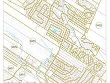Land for sale in Petite-Rivière-Saint-François, Capitale-Nationale, 146B, Chemin du Hameau, 13646909 - Centris.ca