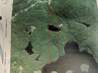Terre à vendre à Duhamel, Outaouais, Chemin  Brébeuf, 15869730 - Centris.ca