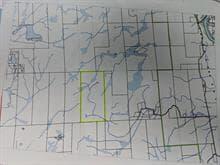Terre à vendre à L'Ange-Gardien (Outaouais), Outaouais, Chemin  Devine, 22907146 - Centris.ca