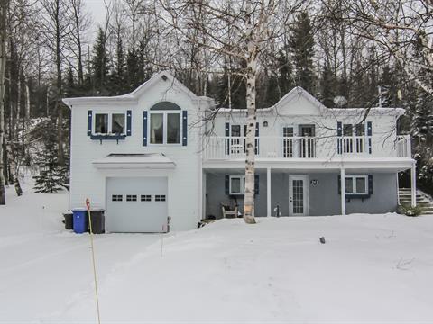 Maison à vendre à Hébertville, Saguenay/Lac-Saint-Jean, 242, Chemin de la Randonnée, 16625132 - Centris