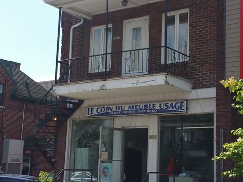Commercial building for sale in Jonquière (Saguenay), Saguenay/Lac-Saint-Jean, 3811 - 3813, Rue du Roi-Georges, 15237607 - Centris