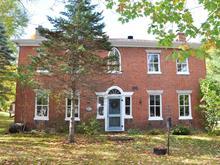 Maison à vendre à Magog, Estrie, 3661, Chemin de Georgeville, 16378681 - Centris.ca