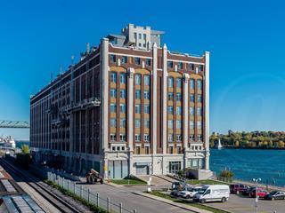 Condo à vendre à Montréal (Ville-Marie), Montréal (Île), 1000, Rue de la Commune Est, app. PH-4-924, 22075222 - Centris.ca