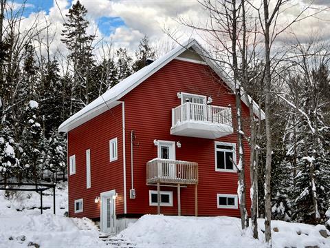 Maison à vendre à Chertsey, Lanaudière, 676, Rue de la Belette, 10347071 - Centris