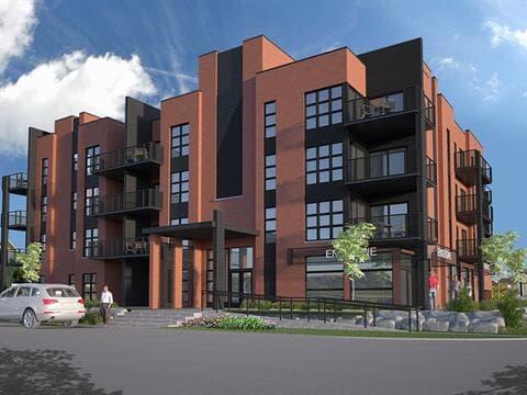 Commercial unit for rent in Mont-Saint-Hilaire, Montérégie, 777B, boulevard de la Gare, 26868338 - Centris