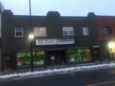 Business for rent in Le Sud-Ouest (Montréal), Montréal (Island), 6014, boulevard  Monk, 26587209 - Centris