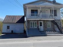 Duplex à vendre à Sainte-Sophie-d'Halifax, Centre-du-Québec, 561A, Rue  Principale, 27443419 - Centris.ca