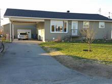 Maison à vendre à Ville-Marie, Abitibi-Témiscamingue, 6, Rue  Jutras, 14019179 - Centris.ca