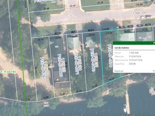 Terrain à vendre à Gatineau (Gatineau), Outaouais, 266, Rue  Riviera, 27874887 - Centris.ca