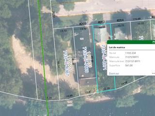 Terrain à vendre à Gatineau (Gatineau), Outaouais, 262, Rue  Riviera, 27095052 - Centris.ca