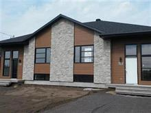 Maison à vendre à Laurier-Station, Chaudière-Appalaches, 136A, Rue du Hêtre, 11445981 - Centris.ca