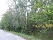 Terrain à vendre à Lac-des-Écorces, Laurentides, Chemin du Patriote, 13566376 - Centris.ca