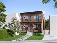 Condo for sale in Mercier/Hochelaga-Maisonneuve (Montréal), Montréal (Island), 8733, Rue  Bellerive, 19052018 - Centris.ca