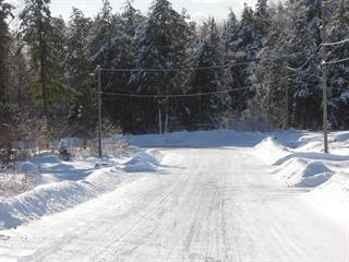 Lot for sale in Sainte-Sophie, Laurentides, 120, Rue du Daphné, 21489107 - Centris.ca